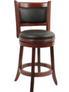 Boraam Industries, INC bar  stool 30 inch swivels