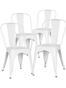 Poly and Bark barstool electric  chairs