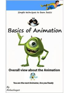 amazon basic  character animations