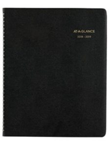 ACCO Brands    best 18 month planners