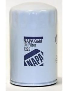 NAPA beta ratio  oil filters