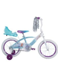 Huffy Girls Bike bicycle seat  doll carriers