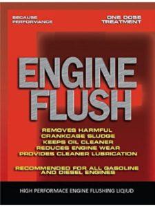 AutoPower bike  engine flushes