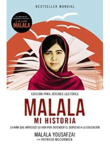 Alianza Editorial biografia  malala yousafzais