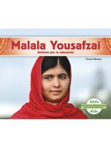 Capstone Classroom biografia  malala yousafzais