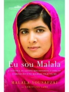 Companhia das Letras; Biografias/Autobiografias edition (2013-01-01) biografia  malala yousafzais