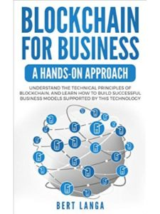 amazon    blockchain technology businesses