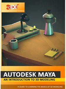 amazon book  3d modelings