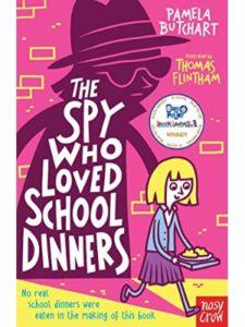 Nosy Crow Ltd book review  spy schools