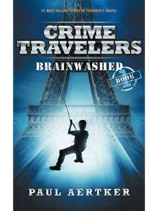 Flying Solo Press LLC book series  spy schools