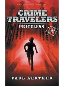 Flying Solo Press, LLC book series  spy schools