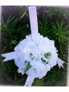Inna-Wholesale Art Crafts bouquet  flower girl balls