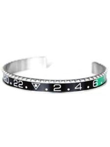 Gouache    bracelet speedometers