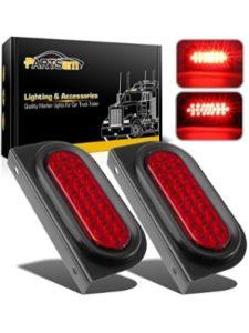 Partsam bracket kit  trailer lights