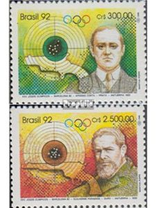 Prophila Collection    brazil summer olympic