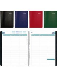 REDIFORM OFFICE PRODUCTS brownline  academic weekly planners