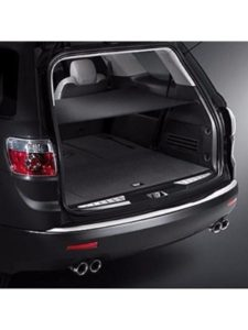 Maxx Express buick enclave  cargo covers