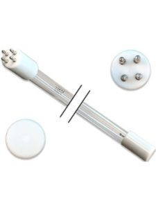SPDI UV bulb life  uv sterilizers