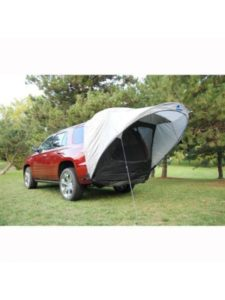 Napier Enterprises    car rack tents