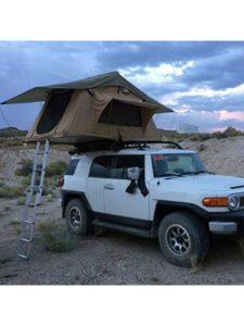 Tuff Stuff    car rack tents