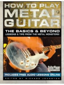 Backbeat Books chart  metal musics