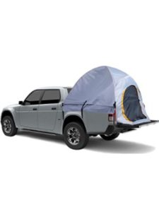 Cosway chevy  avalanche truck tents
