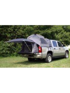 Sportz chevy  avalanche truck tents