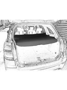 Guangzhou Kai-long Auto Accessories Ltd. chevy equinox  cargo covers