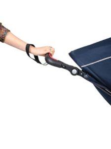 BenBee modular stroller