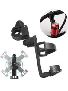 eForCity modular stroller