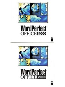 Corel clipart  office words