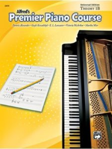 Alfred Music clock tutorial  pianos