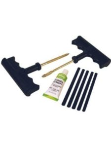 Slime commercial  tire plug kits
