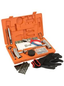 WS commercial  tire plug kits