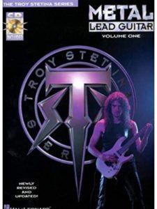 Hal Leonard composition  metal musics