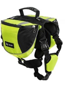 Dog Harness corgi  backpack carriers