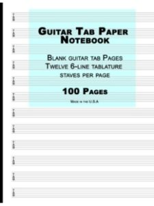 CreateSpace Independent Publishing Platform cover  guitar tabs