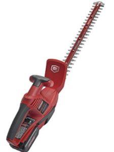 Craftsman ! electric trimmer
