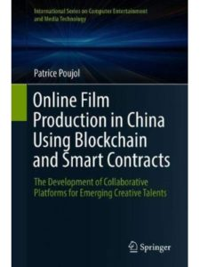 Springer crowdfunding  smart contracts
