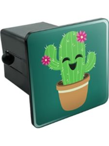 Graphics and More    cute trailer hitch cover