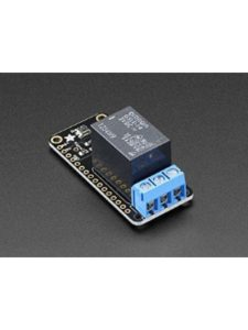 Adafruit datasheet  relay switches