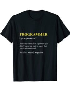 Definition Tee computer graphics
