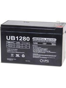 UPG electric razor