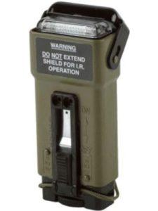 FEDCAP REHAB SERVICES distress  light markers