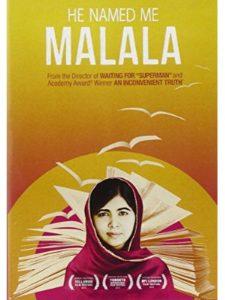 20th Century Fox documentary  malala yousafzais