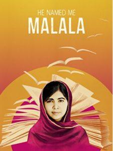 amazon documentary  malala yousafzais