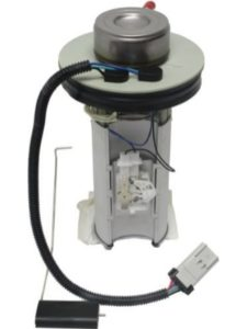 Make Auto Parts Manufacturing transmission control module