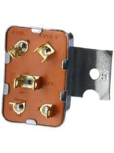 Standard Motor Products dodge magnum  starter relays