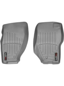 All Weather dodge nitro  cargo covers