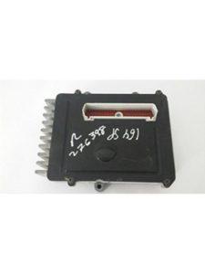 Dodge transmission control module